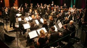Die Rheinisch-Bergische Bläserphilharmonie Bensberg e.V.