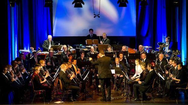 Konzert Kursaal Bad Honnef
